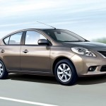 صني ستاندر 2013 اكس اي Nissan Sunny XE