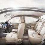 صني 2013 من الداخل Nissan Sunny