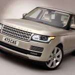 New Range Rover  - 5396