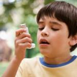اعراض و اسباب حساسية الصدر عند الاطفال ..( ربو الاطفال )