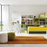 تصاميم غرف نوم أولاد تفاحي
