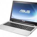 ASUS VivoBook S550CA - 4424