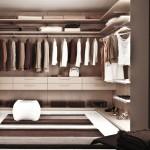 غرف ملابس فخمة