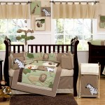 غرف نوم اطفال صغار - 5296