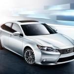 اسعار و صور لكزس اي اس Lexus Es 2013