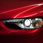 نور و مصابيح المازدا الجديدة Mazda 6 2013  - 5370
