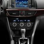 صورة داخلية للشاشة و المكيف و المسجل  مازدا 6 الشكل الجديد Mazda 6 2013 - 5374