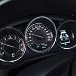 شكل عداد و طبلون Mazda 6 2013 - 5377