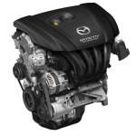محرك مازدا 6 الجديدة  Mazda 6 2013 - 5378