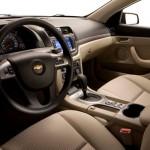 صورة كابرس 2013 من الداخل Chevrolet Caprice