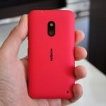 نوكيا لوميا 620 احمر اللون