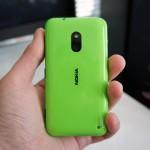 نوكيا لوميا 620 لونه اخضر