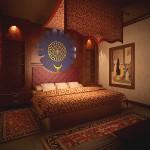 احدث غرف نوم تركية