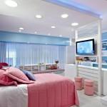 غرف نوم للبنات الكبار