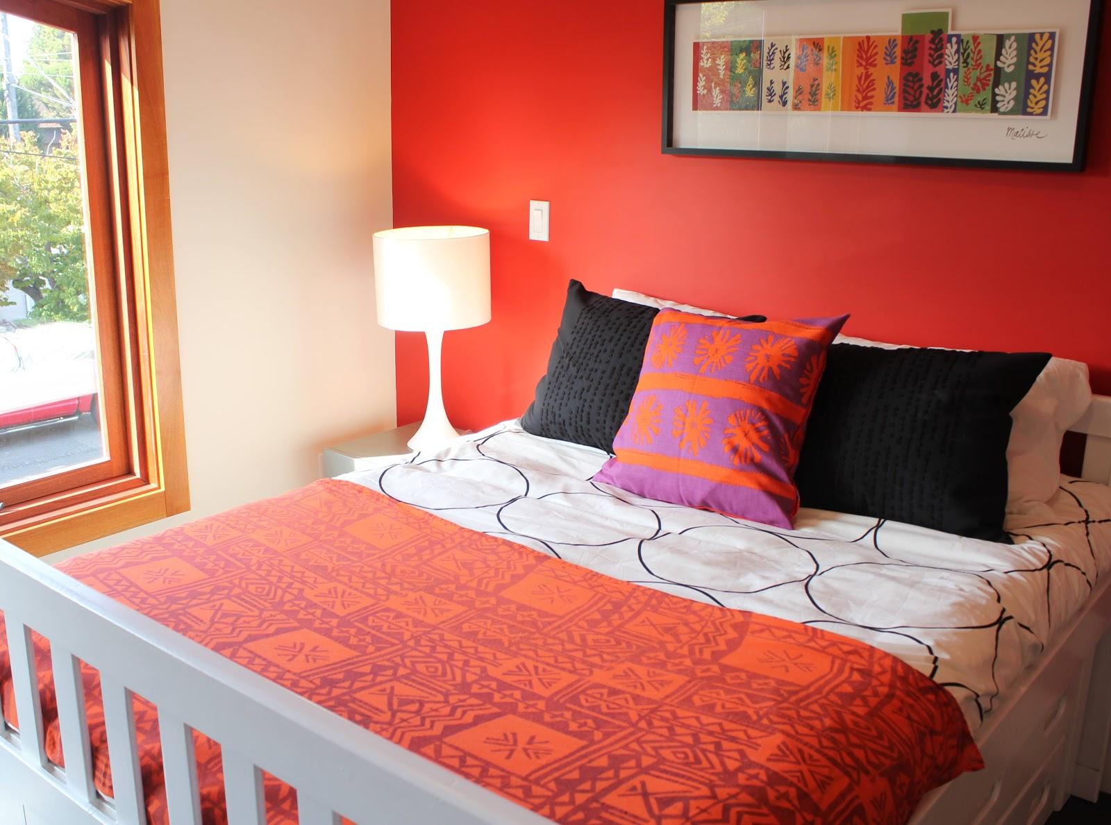 for Como decorar un dormitorio matrimonial pequeno