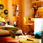 غرف اولاد من ايكيا