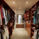 تصميم مودرن لـ غرفة ملابس جديدة - 4848