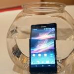 جوال سوني اكسبيريا زد Sony Xperia Z ضد الماء