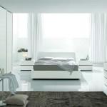 تصميم حديث لغرف النوم
