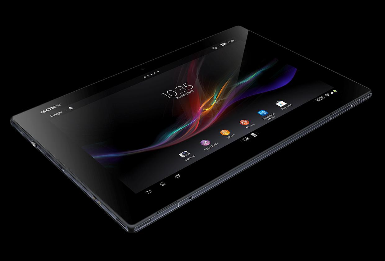 صور و اسعار تابلت سوني اكسبيريا زد Sony Xperia Tablet Z