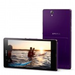 جوال سوني اكسبيريا زد Sony Xperia Z لون فوشي