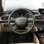 عجلة القيادة ل Audi A6