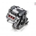محرك Audi A6