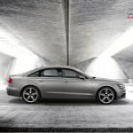 جانبيه السيارة Audi A6