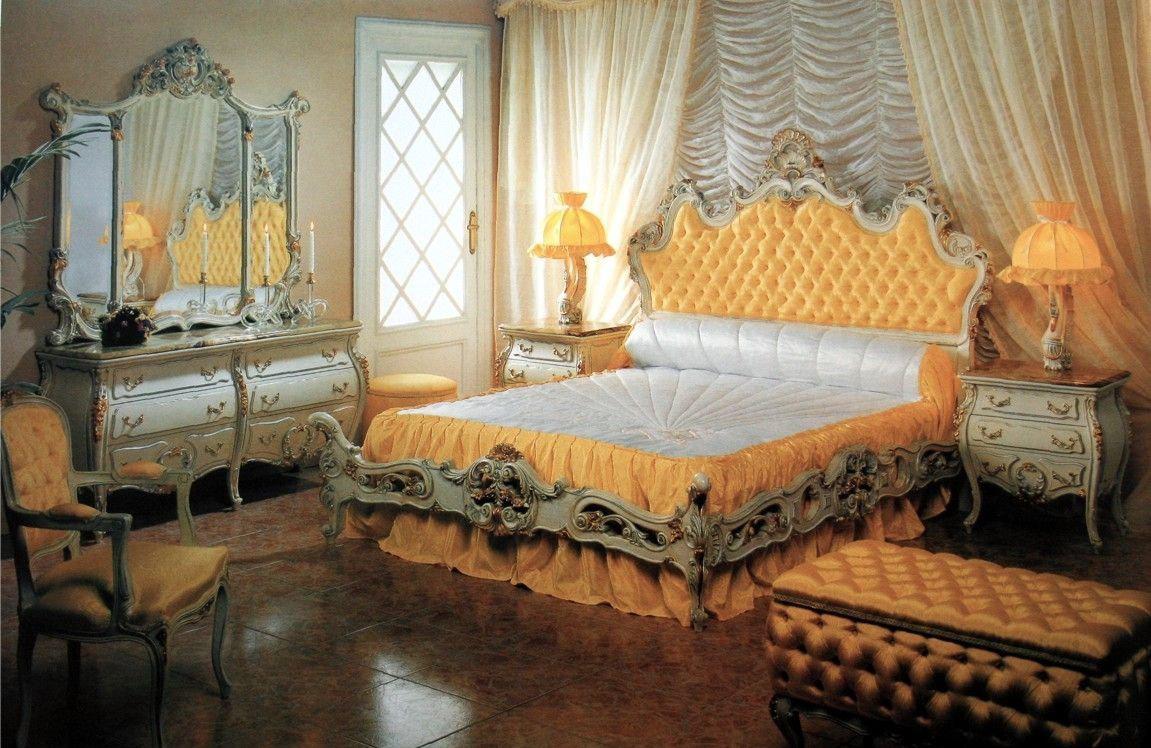 غرف فرنسي من الطراز القديم | المرسال