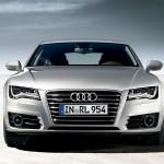 صور و اسعار اودي 2013 - Audi A7