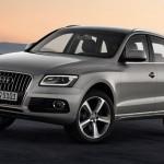 صور و اسعار اودي 2013- Audi Q5