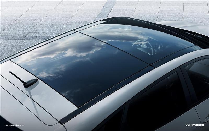 توسان سقف بانوراما 2013 المرسال