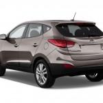 صور واسعار توسان Hyundai Tucson 2013