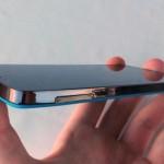 صور جوال الكاتيل وان تاتش Idol X وابعاد الجهاز 140.4×67.5×7 mm