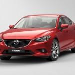 صور و اسعار مازدا 6 – 2014 – Mazda 6