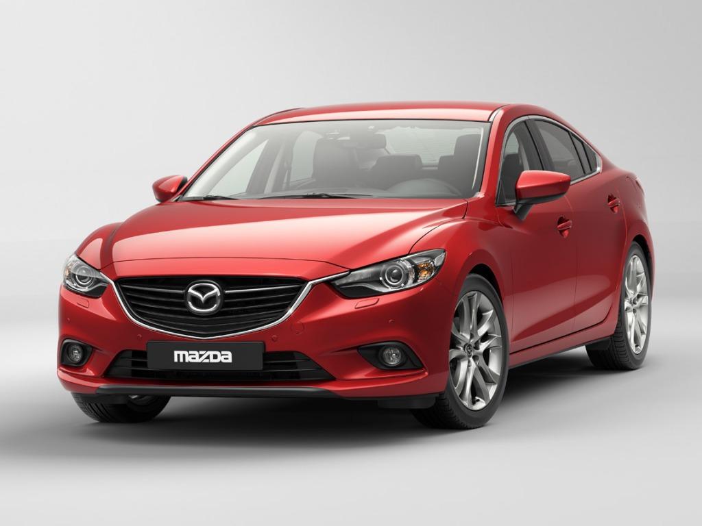 ����� ٢٠١٤ ����� ����� ٢٠١٤ 2014-Mazda-6-8.jpg