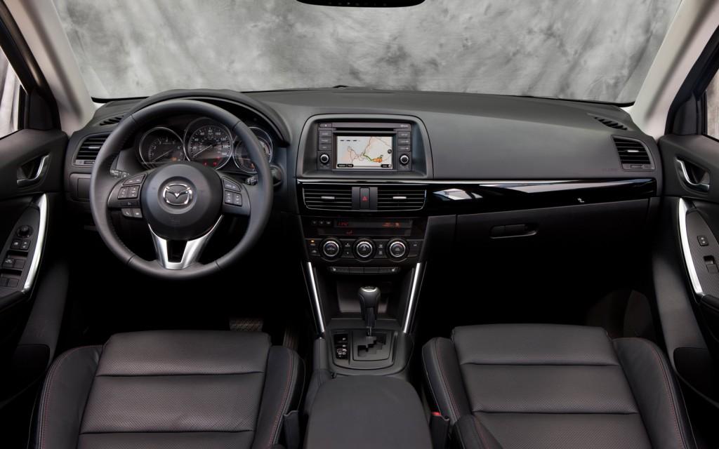 صور و اسعار مازدا سي اكس 5 - 2014 - Mazda CX5 | المرسال