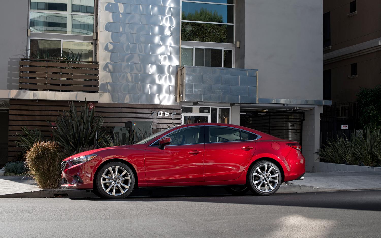 ����� ٢٠١٤ ����� ����� ٢٠١٤ 2014-Mazda6-Styling-3.jpg
