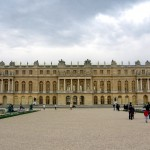 قصر فرساي الرائع
