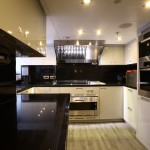 Modern Kitchen 2013 - 7254