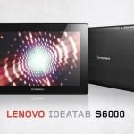 مواصفات واسعار تابلت لينوفو Lenovo IdeaTab A6000