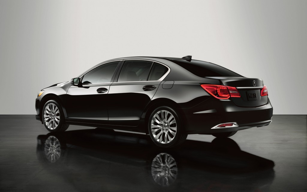 صور و اسعار هوندا ليجند (اكورا) Honda Legend 2013   المرسال