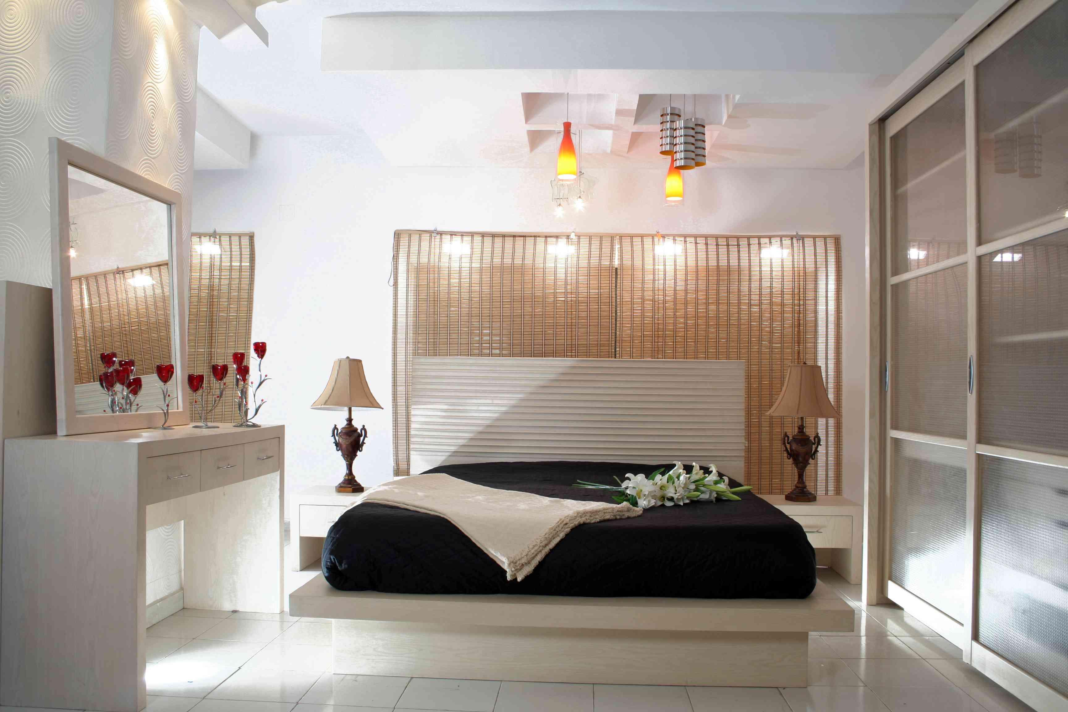 تصاميم غرف نوم متزوجين | المرسال