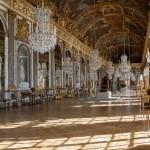 قاعة المرايا