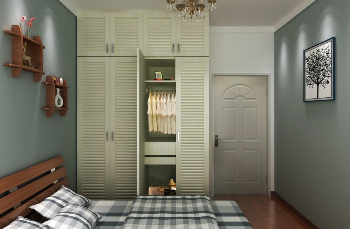غرف نوم ثري دي 3D جديدة | المرسال