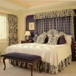 غرفة نوم انيقة وجميلة - 6473