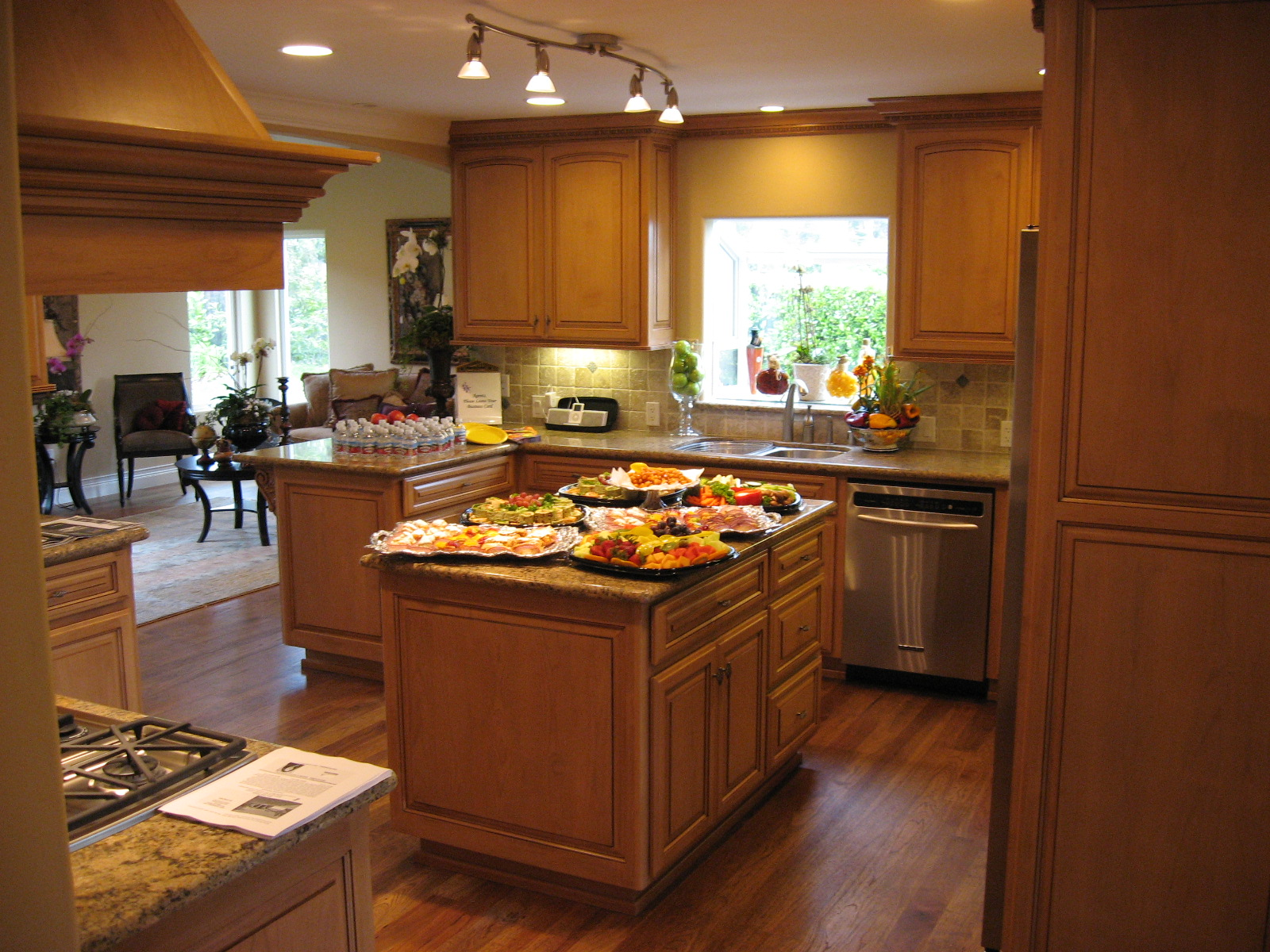 for Great kitchen remodel ideas