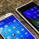 مقارنة بين جالكسي اس 4 و لوميا 920 - Galaxy S4 vs Nokia Lumia 920