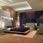 غرف نوم ثري دي 3D جديدة