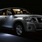صور و اسعار نيسان باترول Nissan Patrol 2013